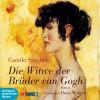 Camilo Sánchez: Die Witwe der Brüder van Gogh (Ungekürzt)